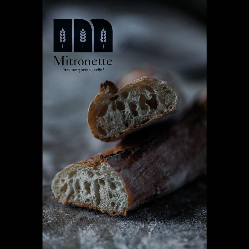 Mitronette-baguette