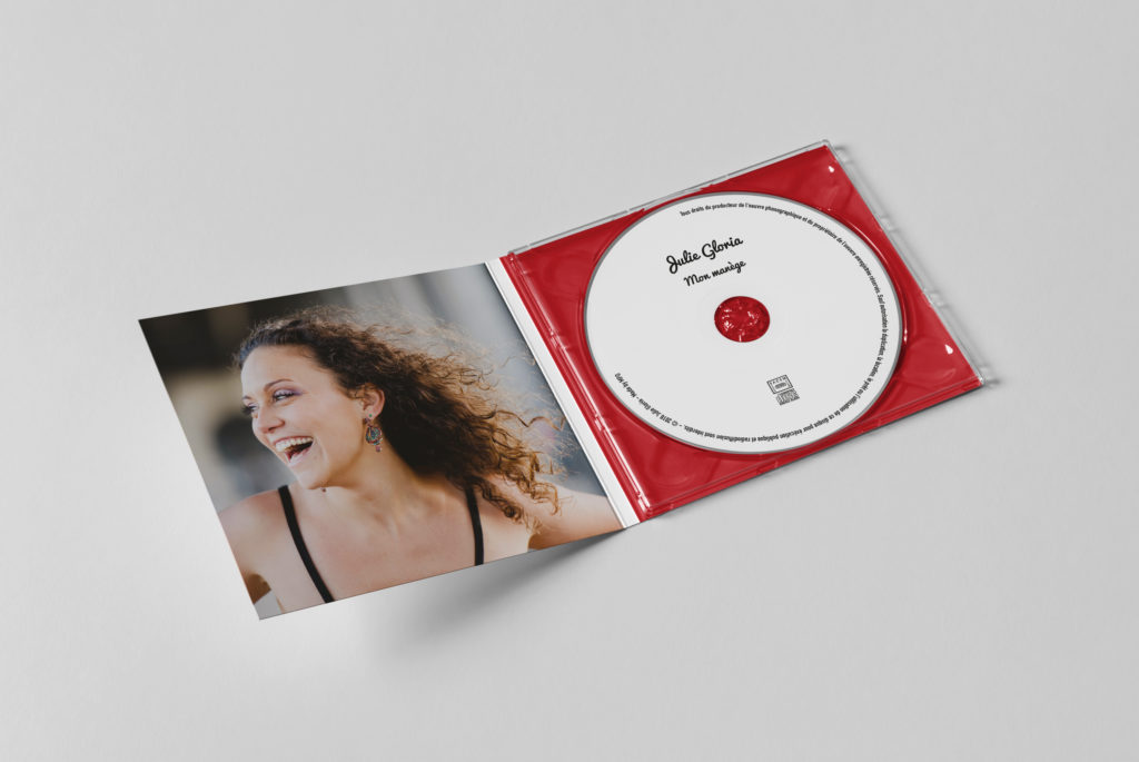 CD JULIE INTERIEUR